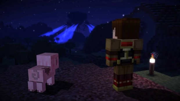 "Too little too late? -- Minecraft: Story Mode ""A Block and a Hard Place"" review"