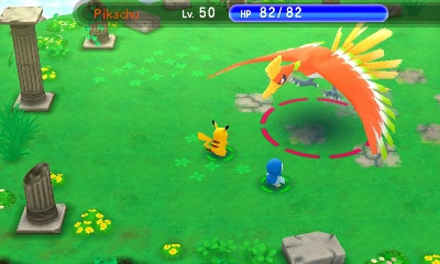 Pikachu You Rogue Pokemon Super Mystery Dungeon Review