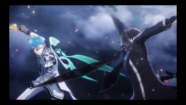 Sword Art Online_ Lost Song_20151231160721