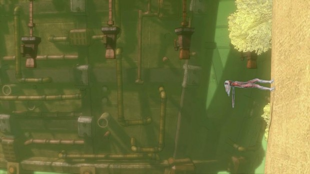 Dazed and Confused - Gravity Rush: Remastered review