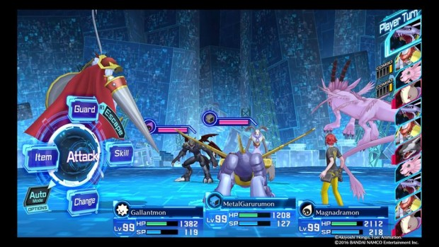Digimystery -- Digimon Story: Cyber Sleuth review