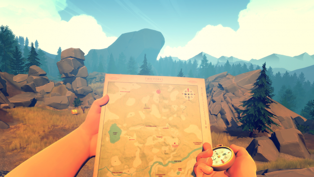 Pulling out your map and peering at trails and lines is immersive and a welcome change to automated maps.