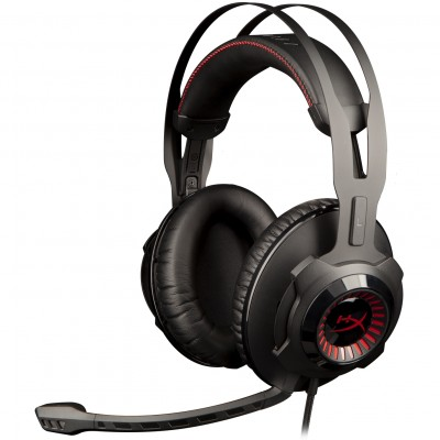 HyperX Cloud Revolver_Left