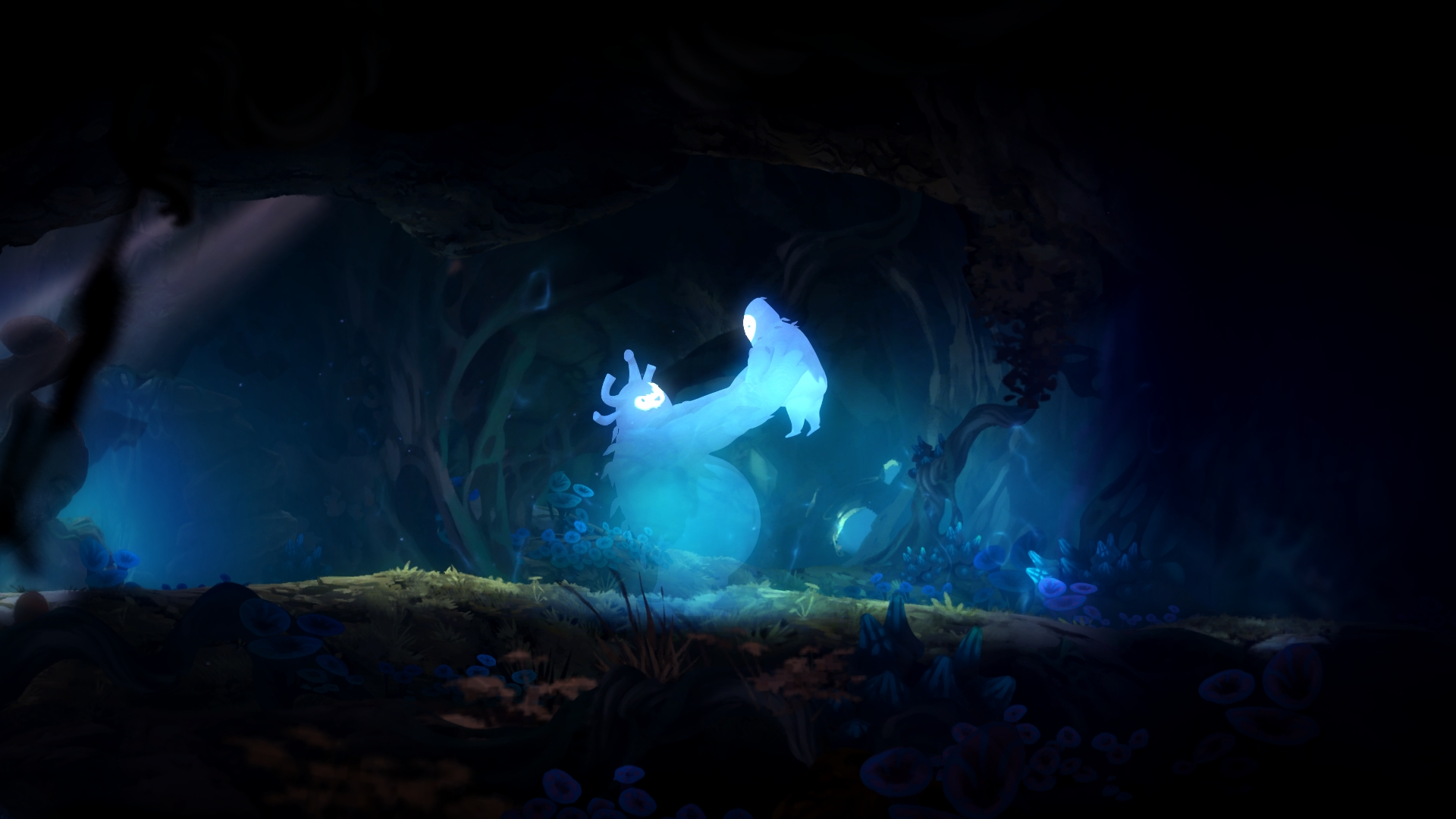 Ori and the Blind Forest DE - 06