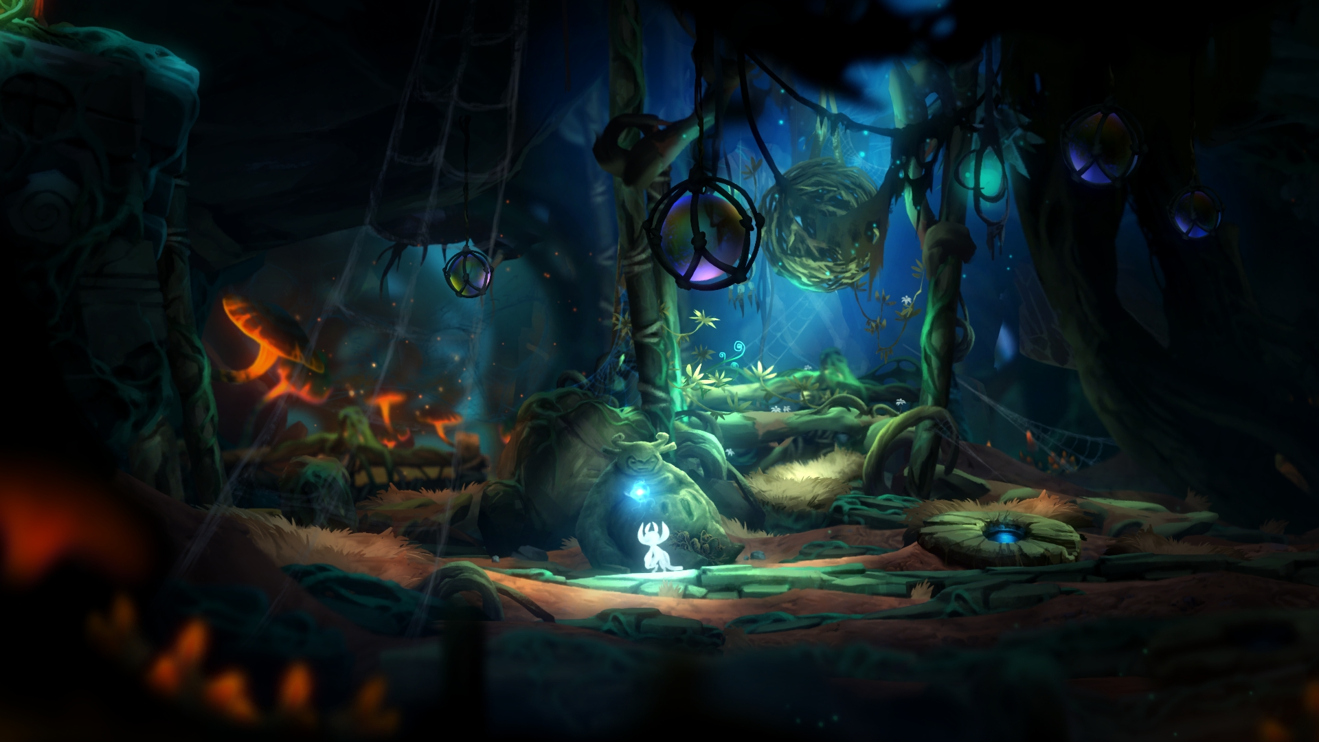 Ori and the Blind Forest DE - 07