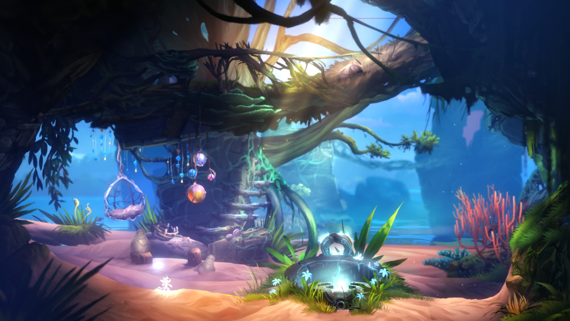 Ori and the Blind Forest DE - 08