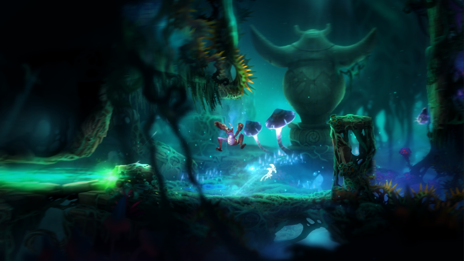 Ori and the Blind Forest DE - 11