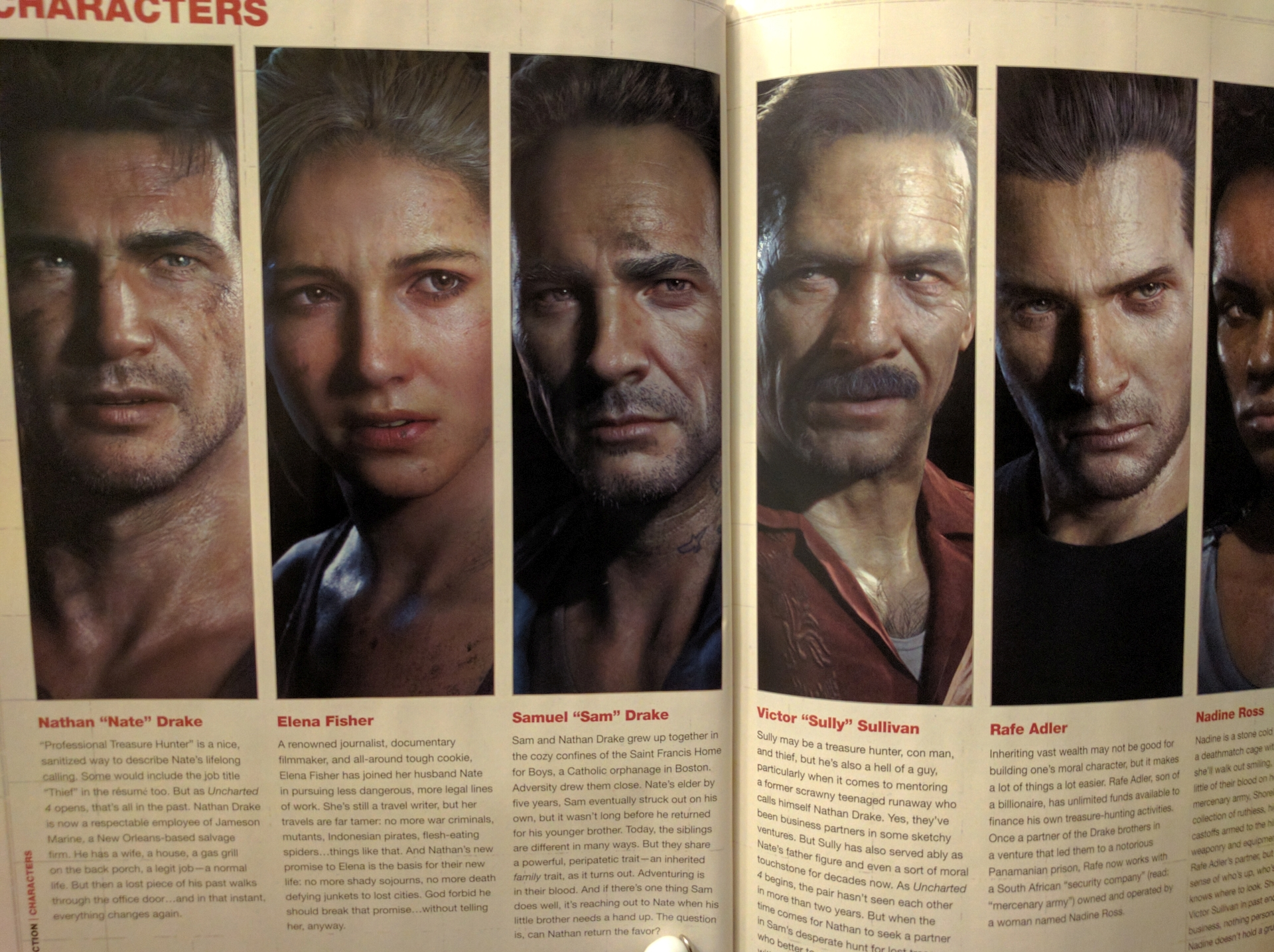 Uncharted 4: A Thief's End CE Prima Guide review – GAMING ...