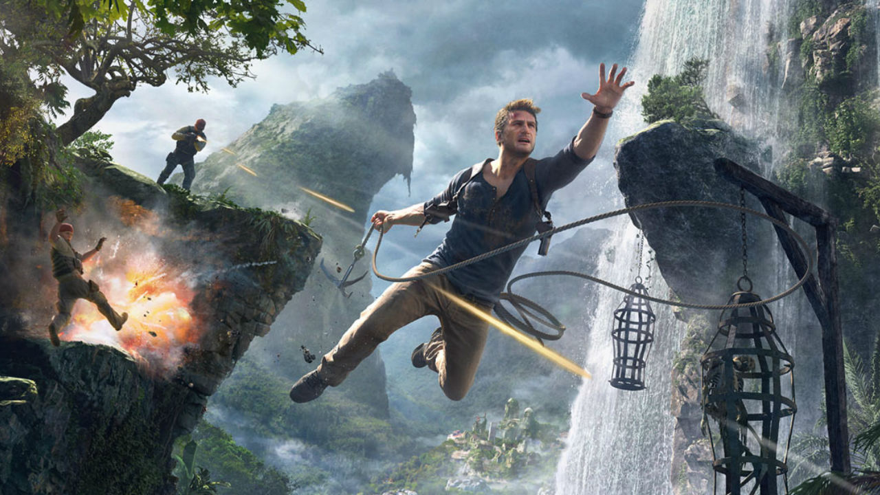 finding home uncharted 4 a thief s end review gaming trend