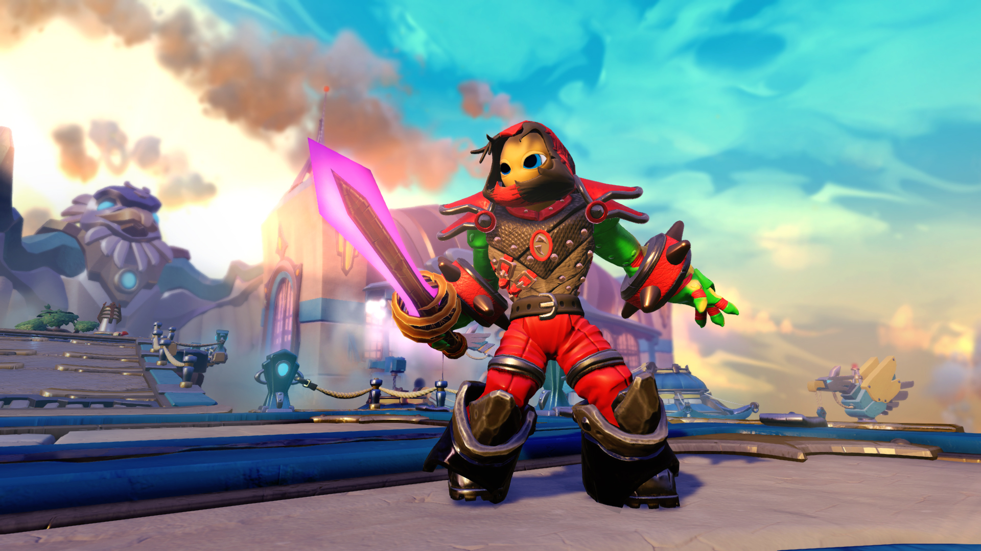 Skylanders Imaginators_E3_Create Your Own Skylander 3