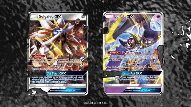 Supercharge your deck with Pokemon-GX for the Pokemon TCG