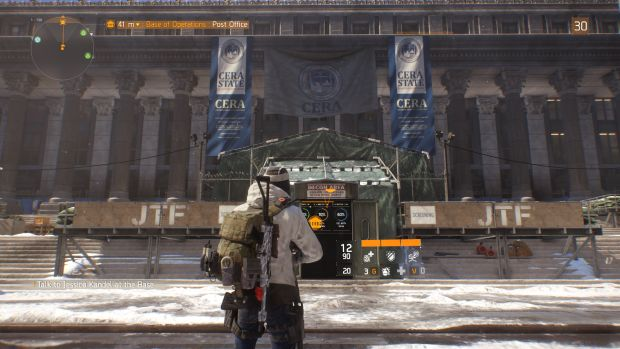 The Division Gameplay 3