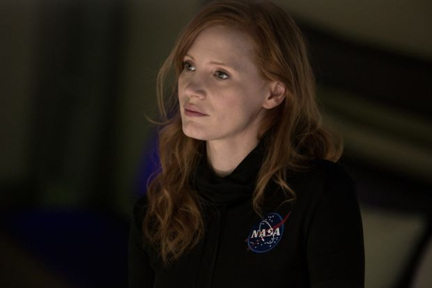 jessica chastain the martian