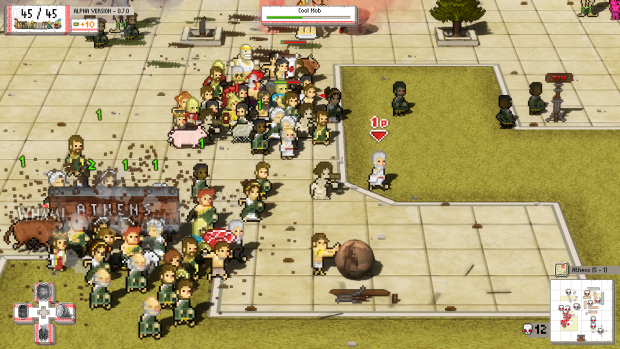 screenshot Okhlos 1