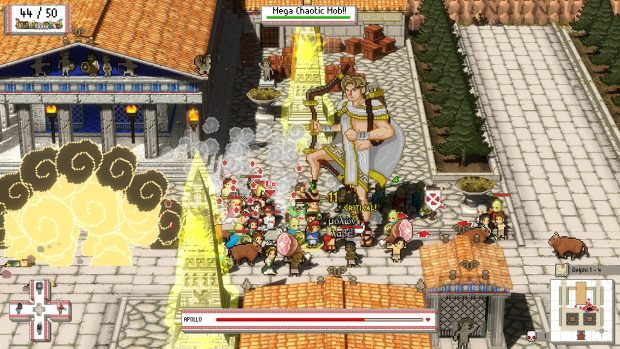 screenshot Okhlos 3