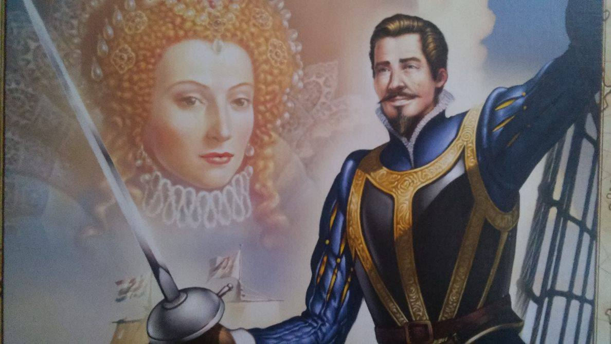 the adventures of francis drake as an experience seafarer Drake did well and when the man died, he willed drake the small boat as he had no family of his own in 1569, drake married mary newman they had no.
