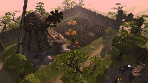 From farming to dungeons to the gold market, Albion provides a number of ways to make sliver