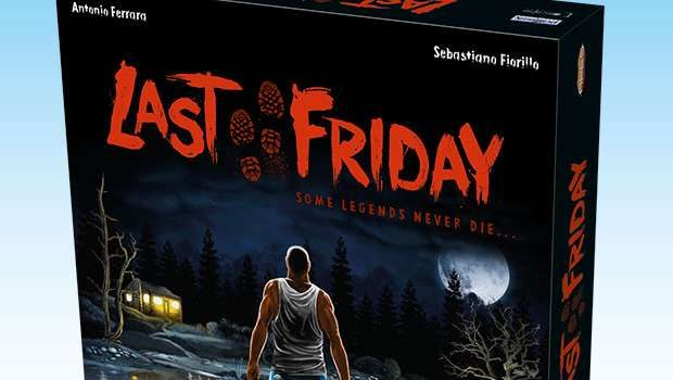 Last friday release date