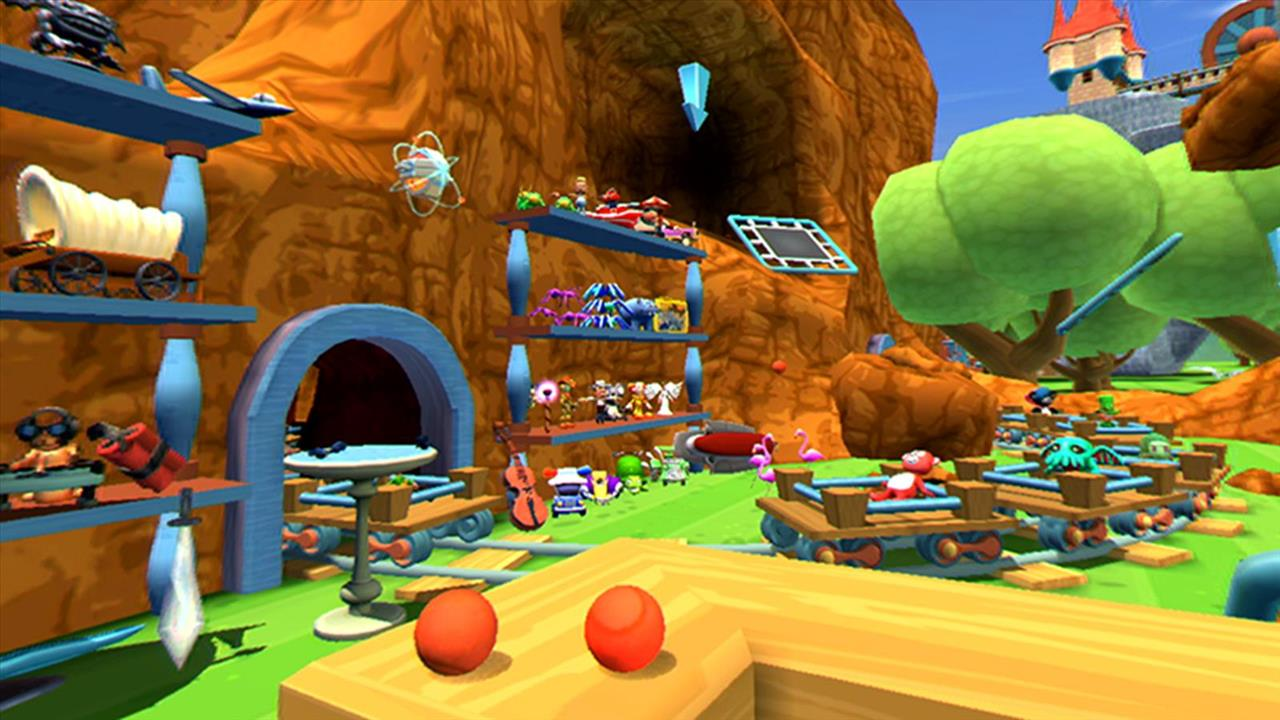 Adventure Ps Games For Kids