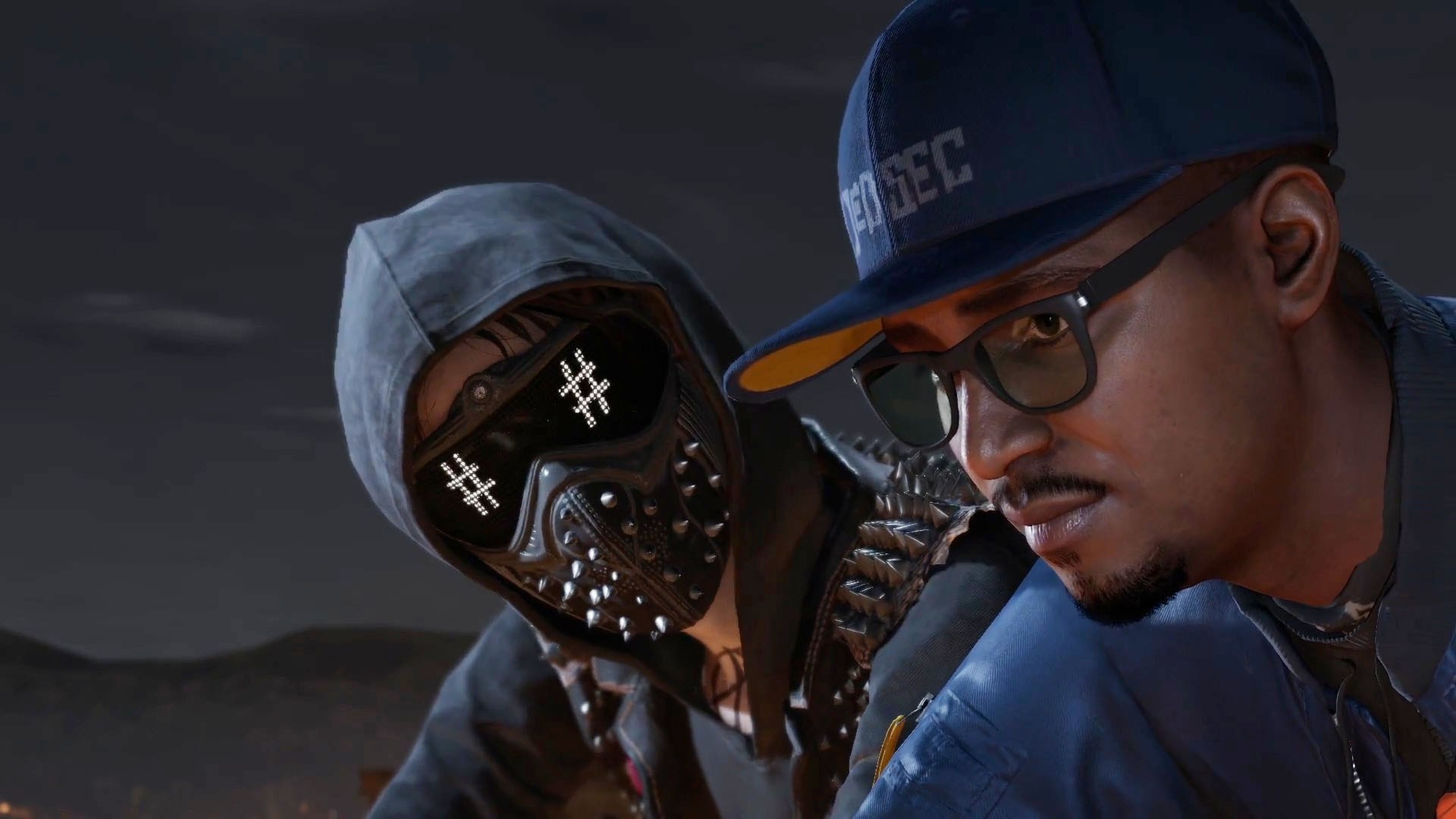 Watch Dogs  Vagina Full Picture
