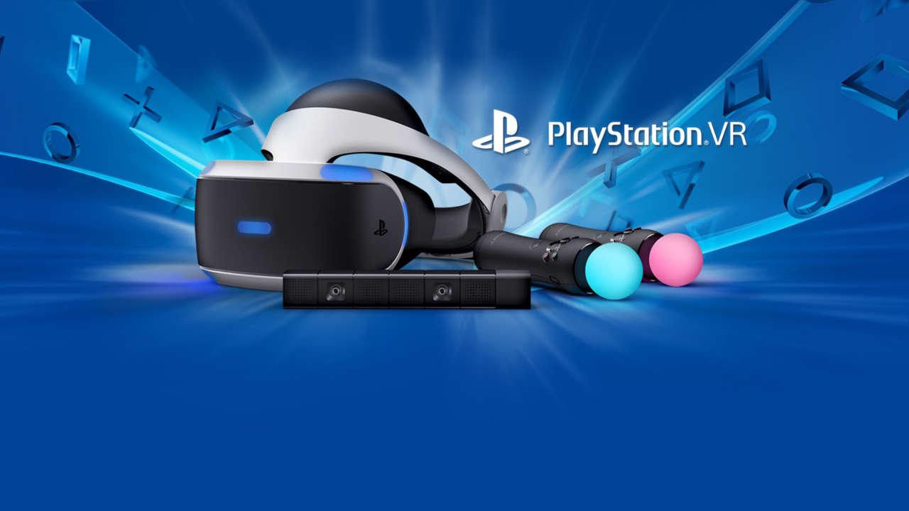 playstation vr through the eyes of a nausea sufferer gaming trend. Black Bedroom Furniture Sets. Home Design Ideas