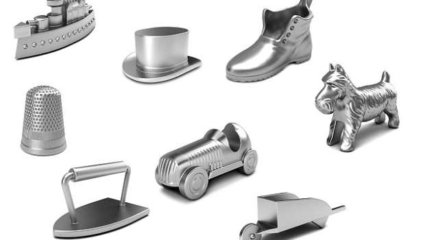 vote on your favorite monopoly pieces now gaming trend