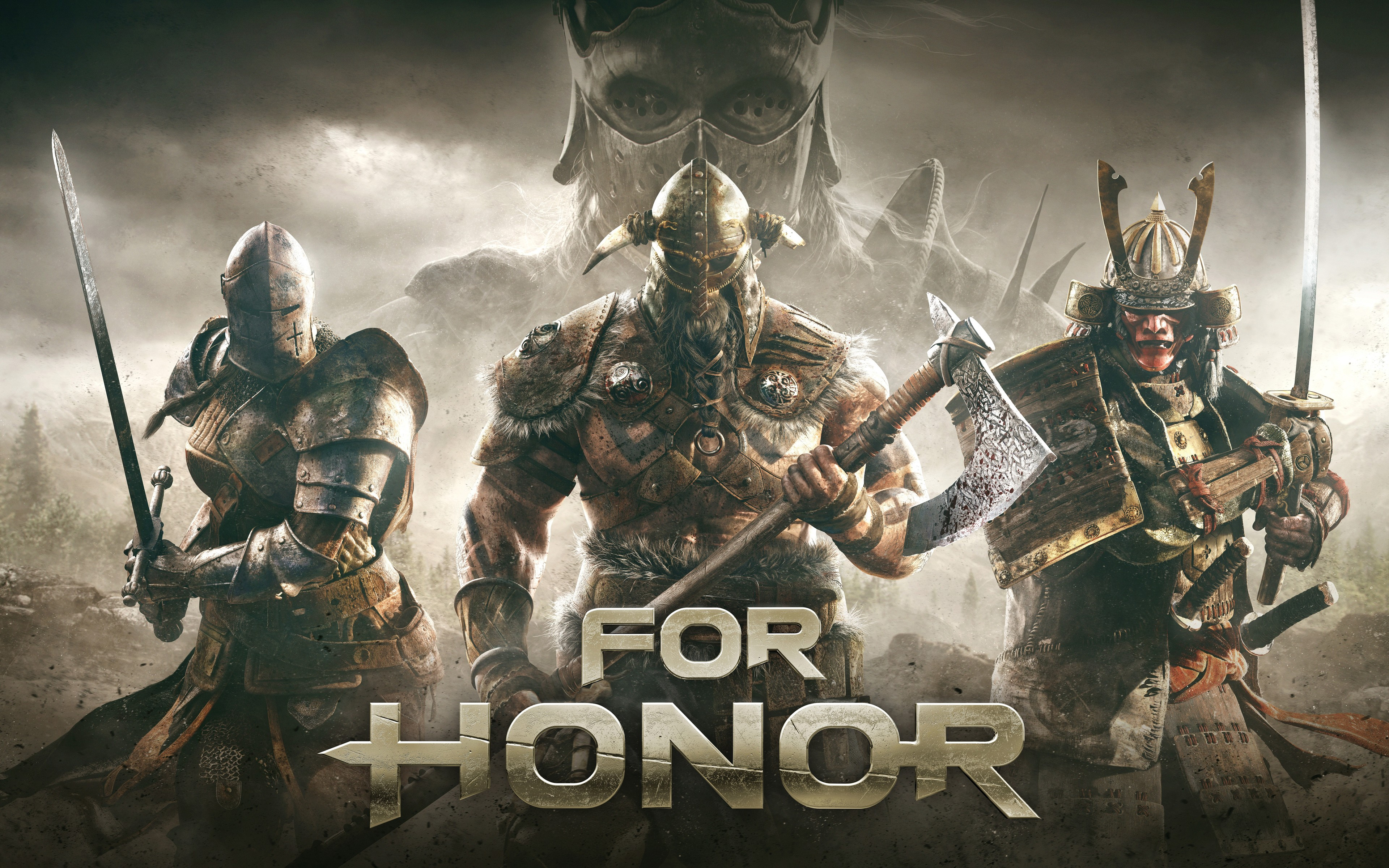 Deadliest Warrior But Better For Honor Review Gaming Trend Mouse Apollyon Posted On February 20 2017