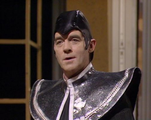 The Valeyard (Michael Jayston)