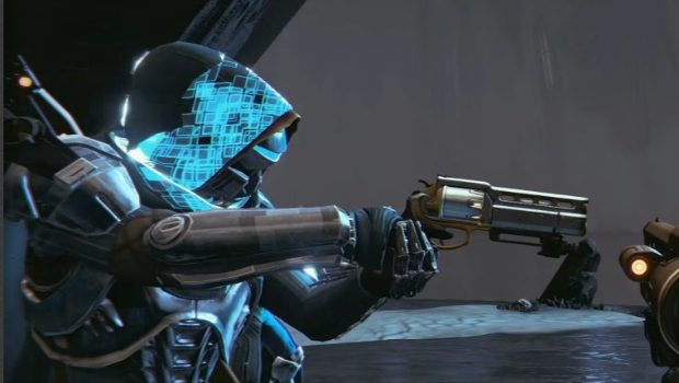 bungie shows off raid gear from destiny's age of triumph – gaming