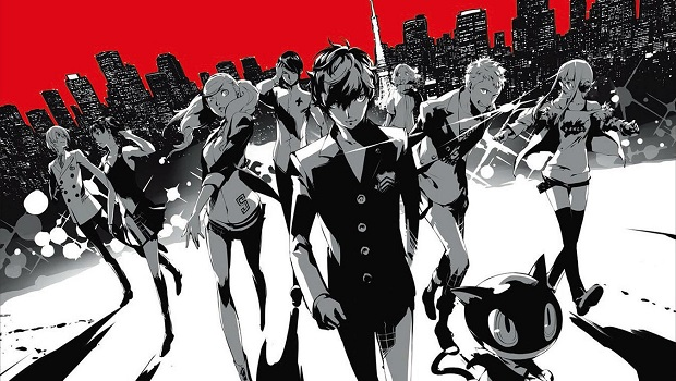 Life Will Change Persona 5 Review Gaming Trend