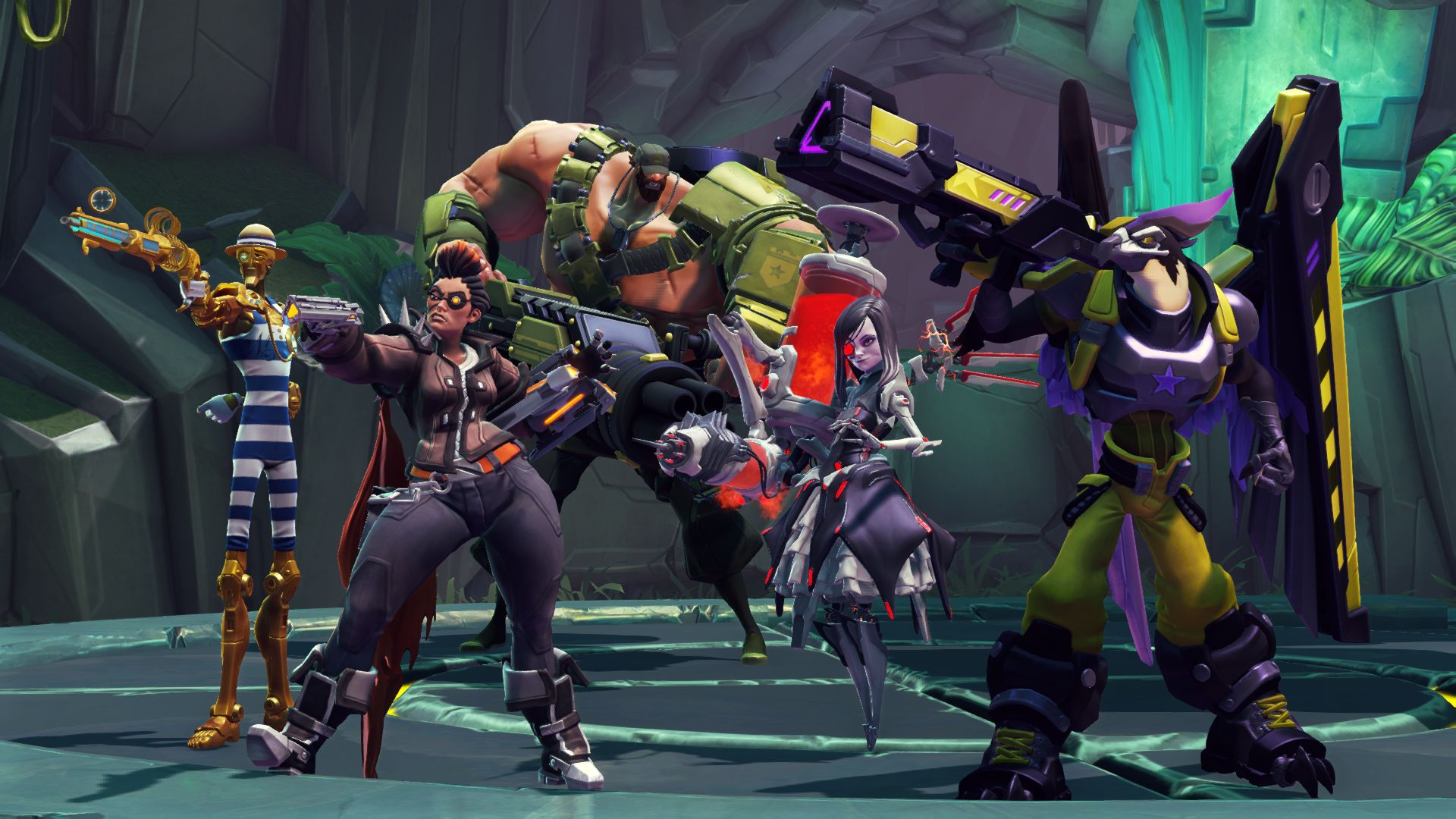 2KGMKT_BATTLEBORN_FREETRIAL_03_Group-Pose_05_1920x1080