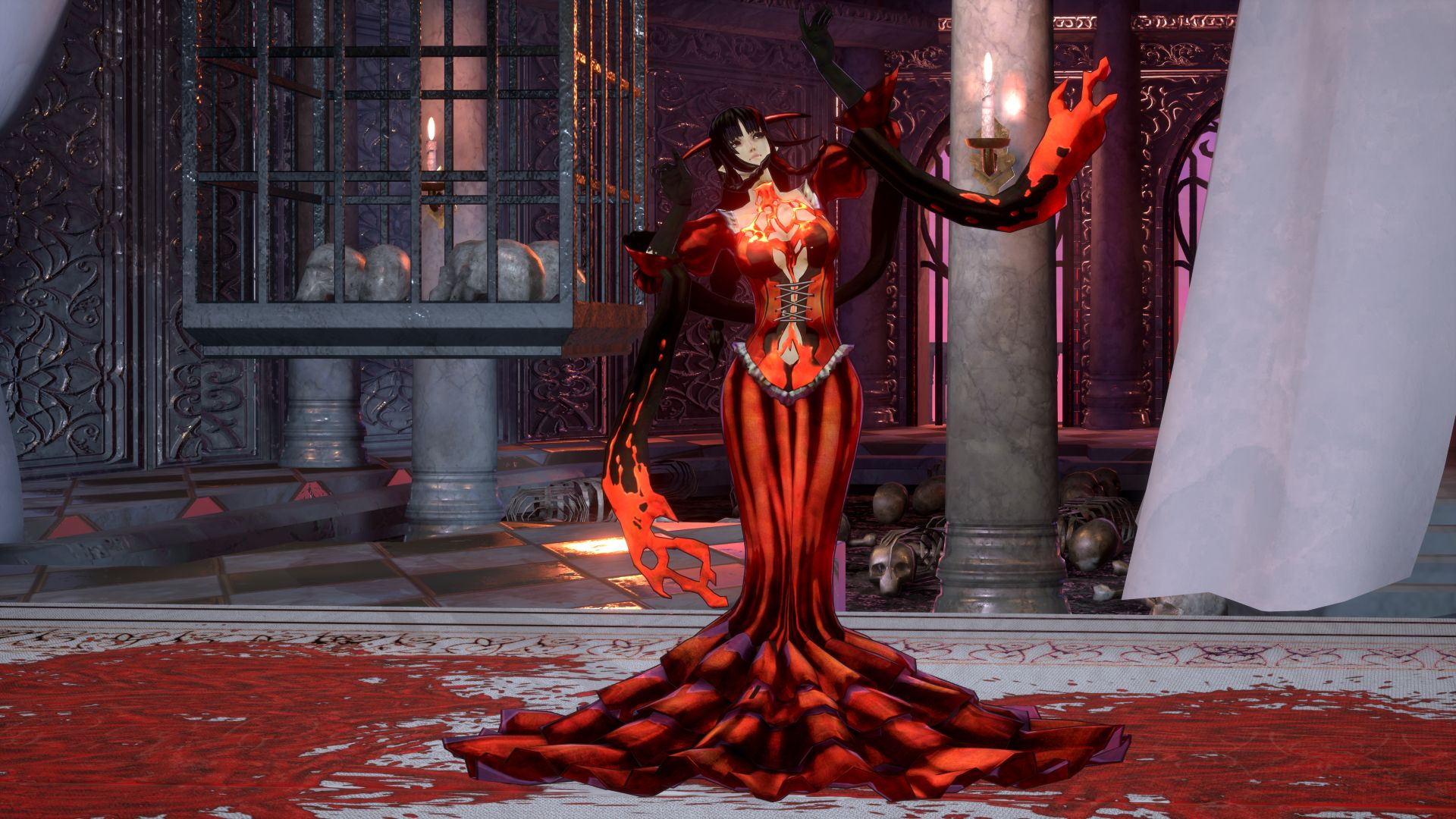 Bloodstained-Ritual-of-the-Night-10