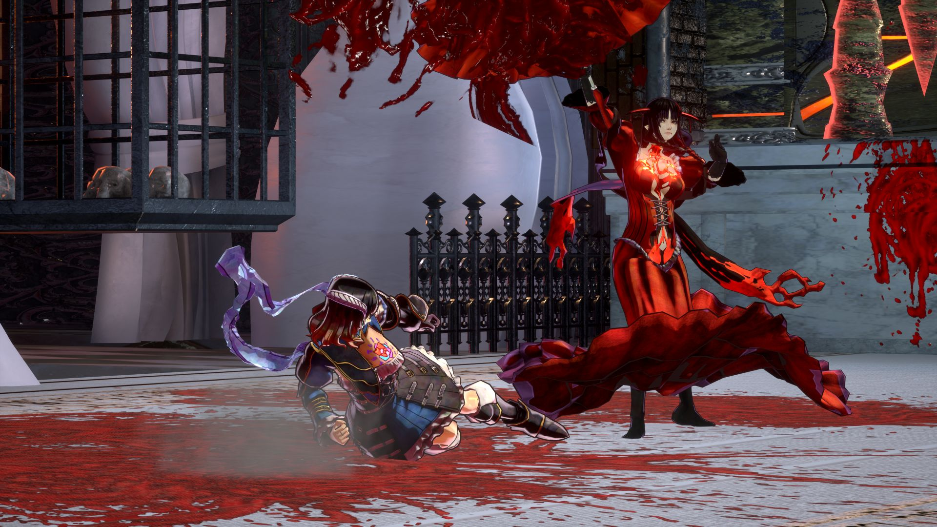 Bloodstained-Ritual-of-the-Night-13
