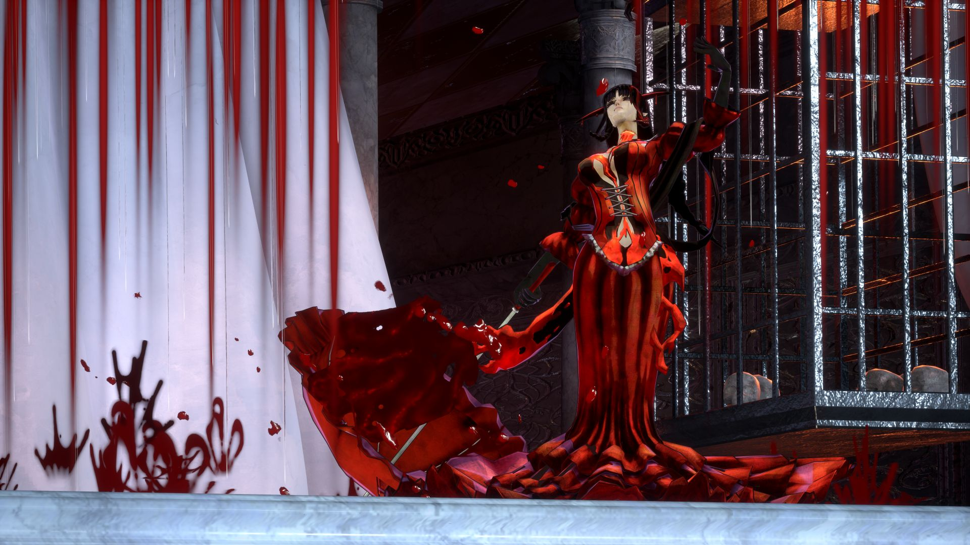 Bloodstained-Ritual-of-the-Night-14