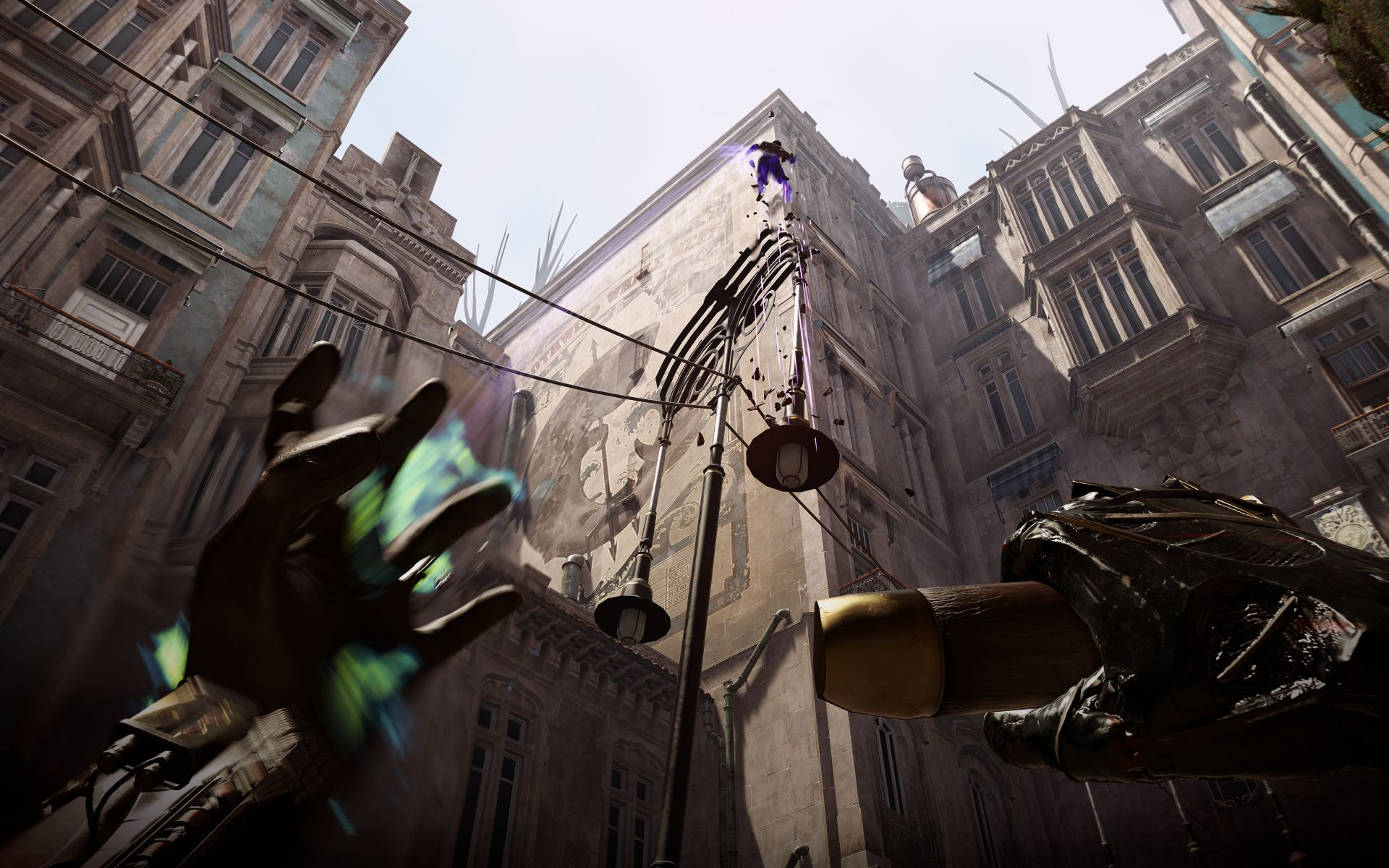 Dishonored Death of the Outsider - 01