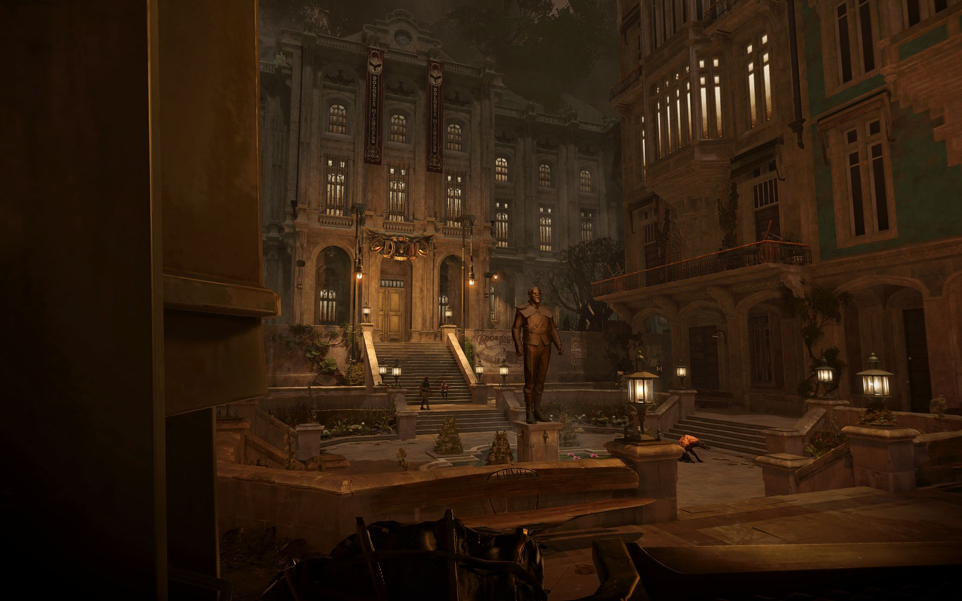 Dishonored Death of the Outsider - 02