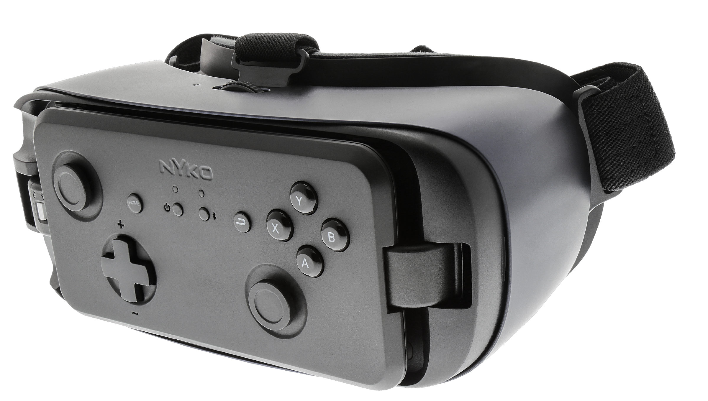 Gear VR Controller_attached