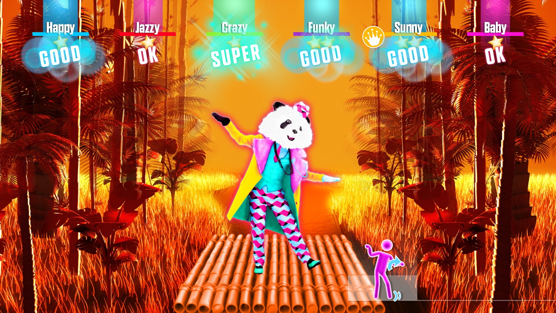 Just Dance 2018 Playlist