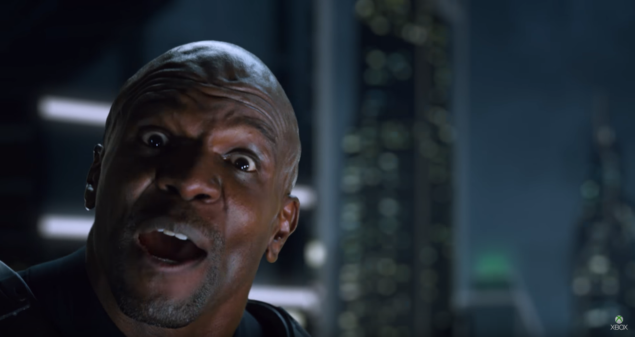 Crackdown 3 release date ps4