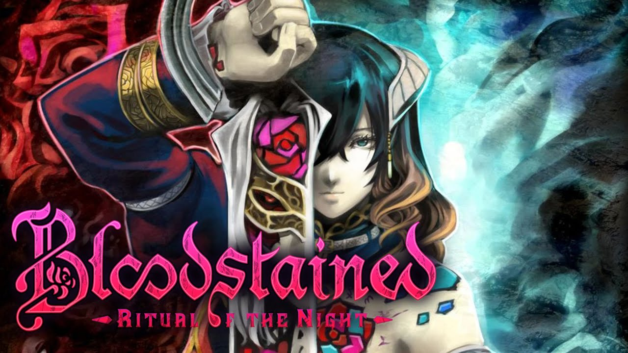 Bloodstained: Ritual of the Night - Best Platformer of E3 2017 - WINNER