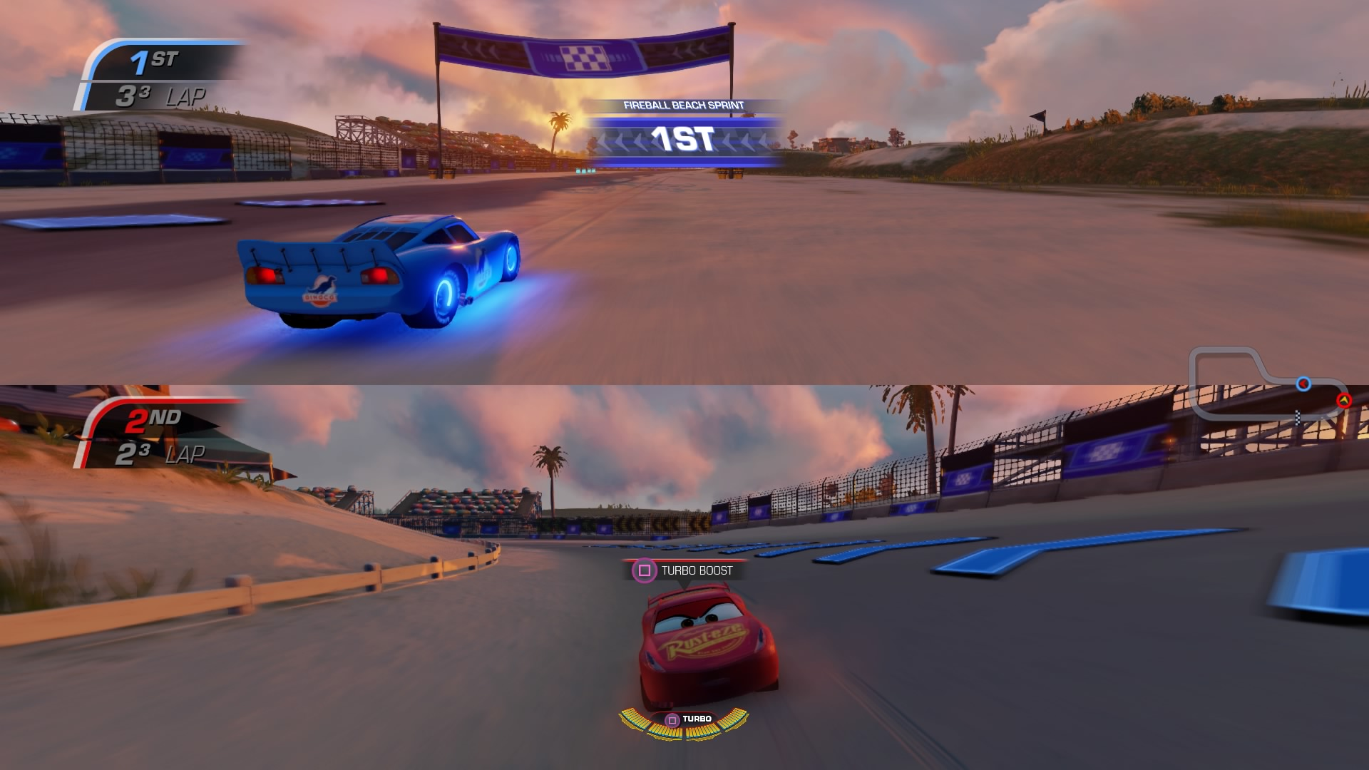 cars 3 wii u review 2017 2018 2019 ford price release. Black Bedroom Furniture Sets. Home Design Ideas