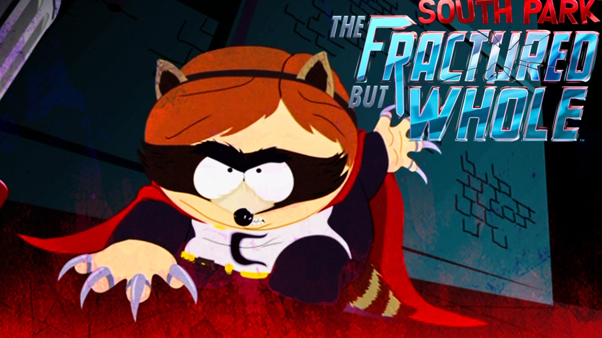 South Park: The Fractured But Whole - Best RPG of E3 2017 - Nominee