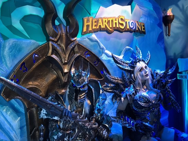 Meet the Lich King 3