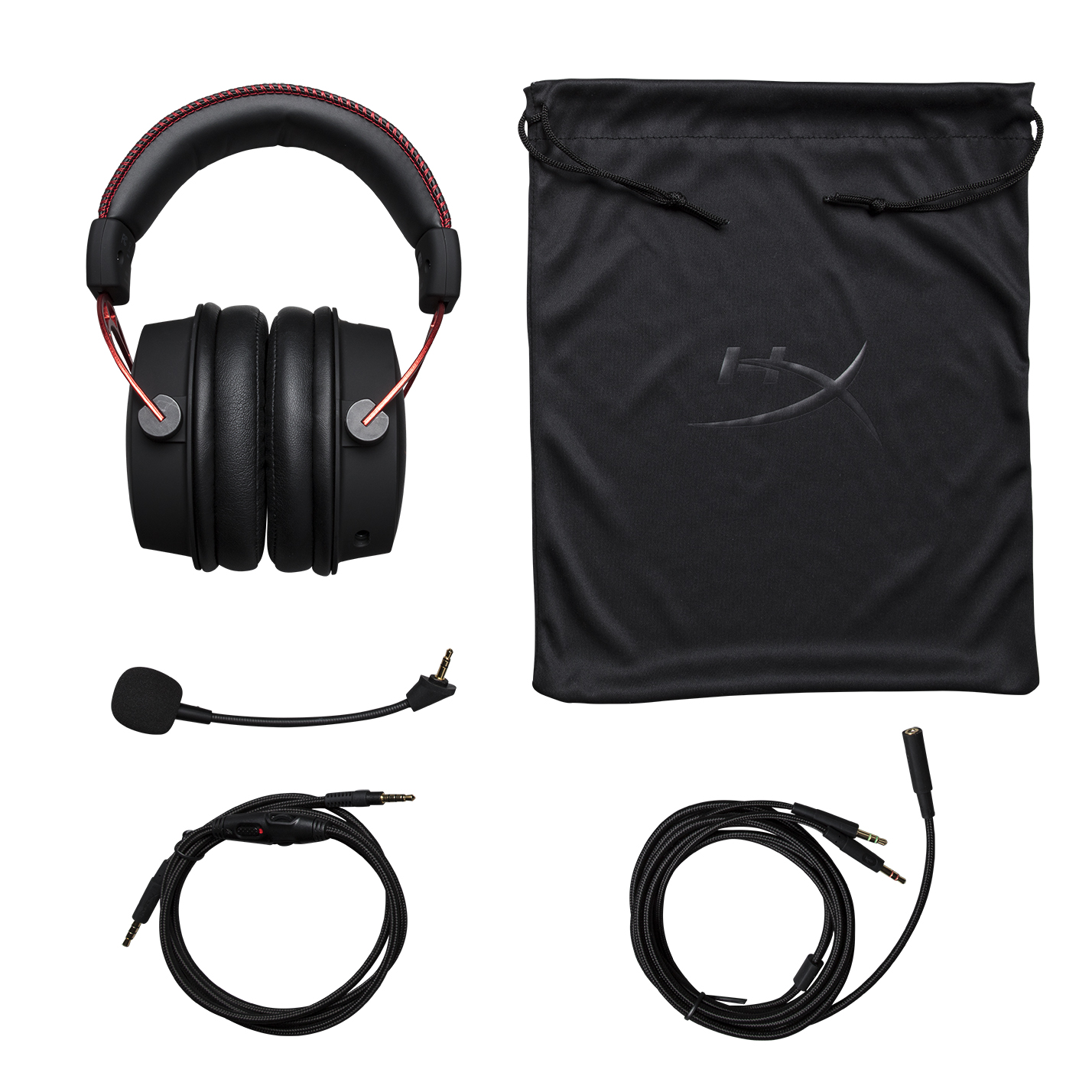 gaming industry s first dual chamber technology headset the cloud alpha shipping now gaming. Black Bedroom Furniture Sets. Home Design Ideas