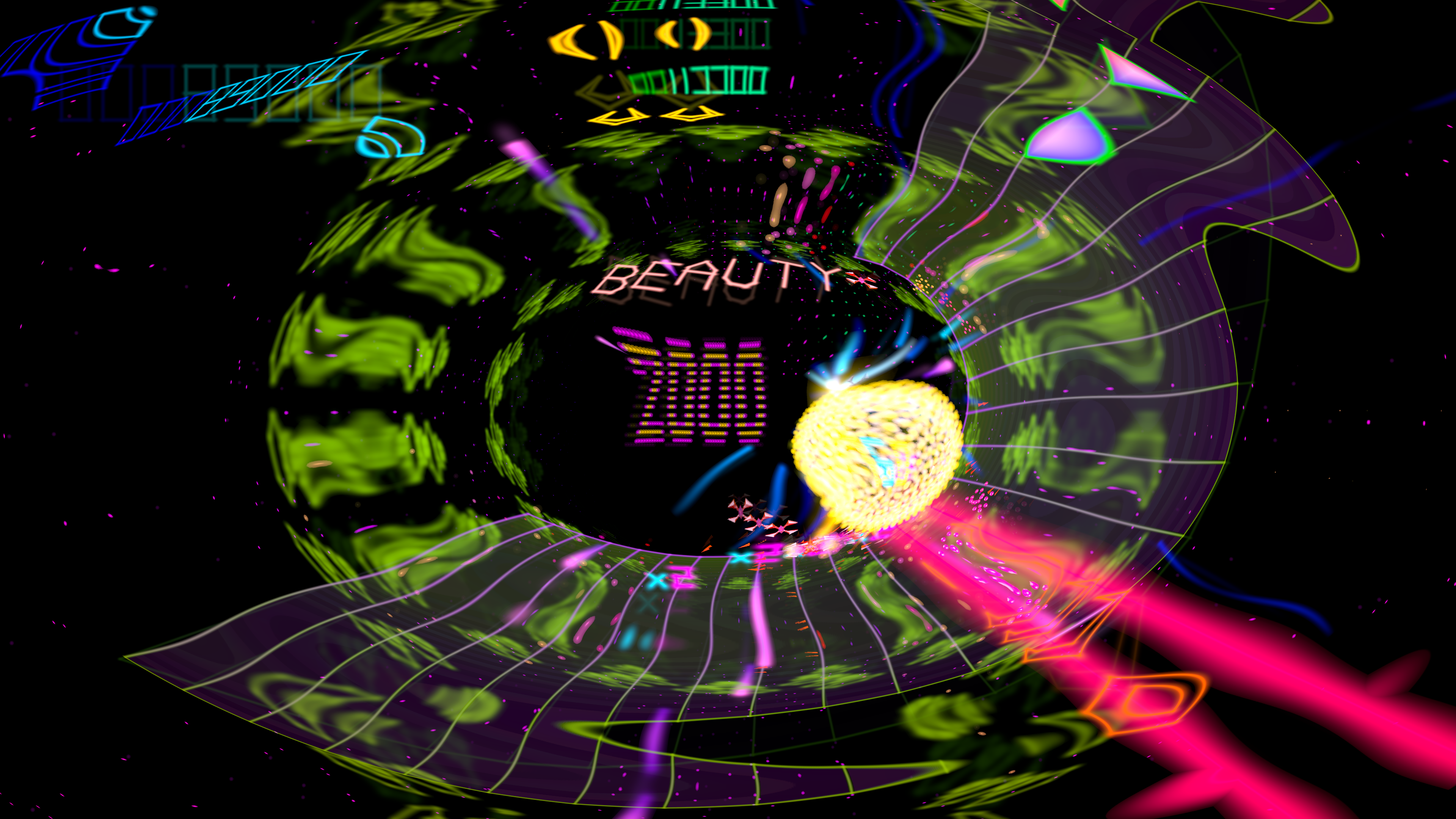 Screenshot 6 - Tempest 4000