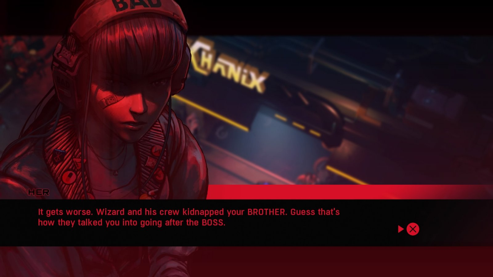 ruin them don t get ruined ruiner review gaming trend