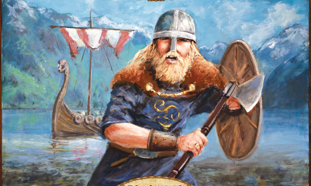 viking invasion of england essay Janfaza persuasive essay  the age of viking raids began with the invasion  it was also the search for land that turned the viking raiders against england.