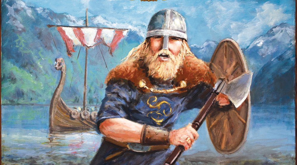 Great Norse Saga 878 Vikings Review GAMING TREND