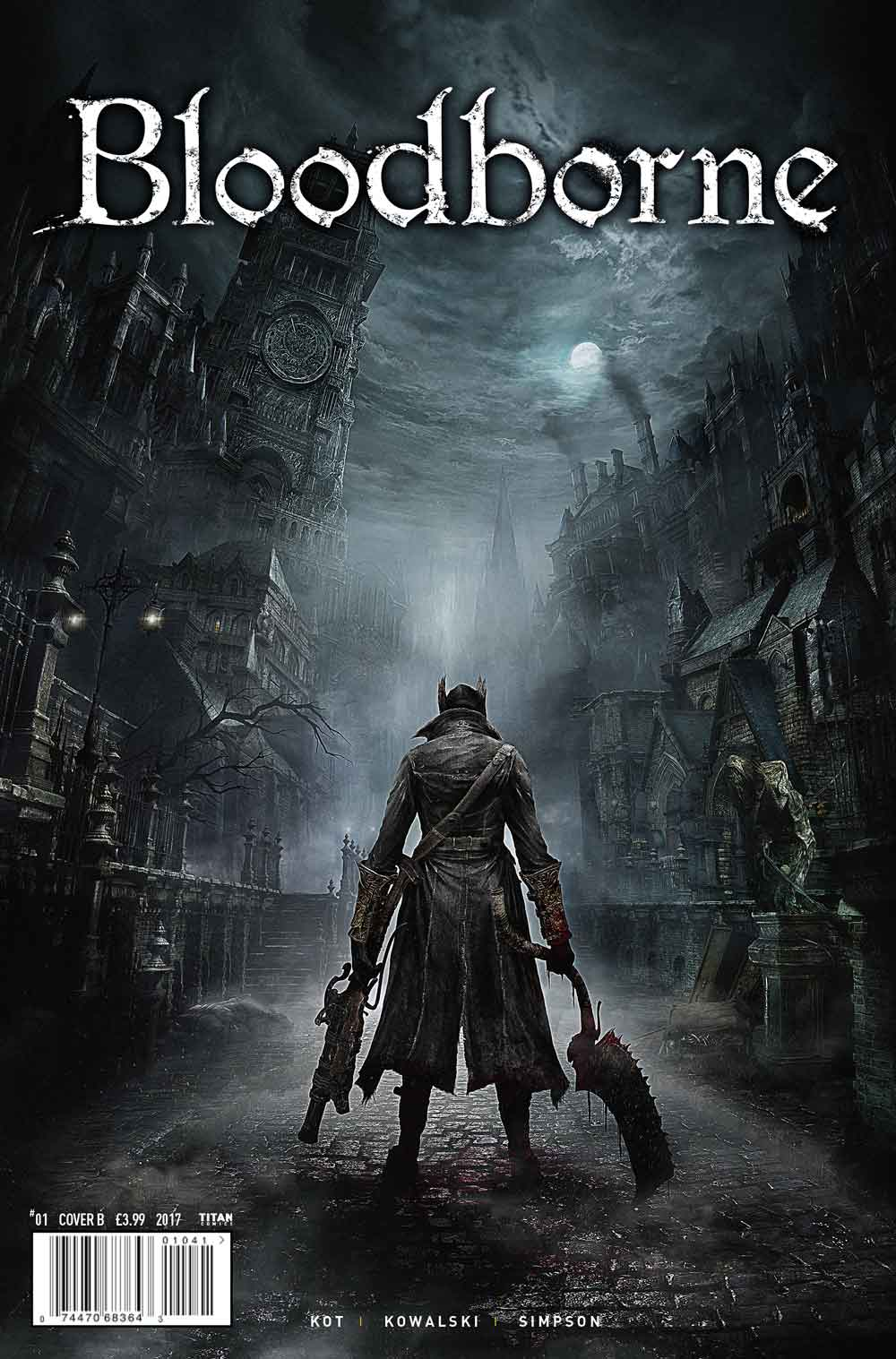Bloodborne#1_Cover_B