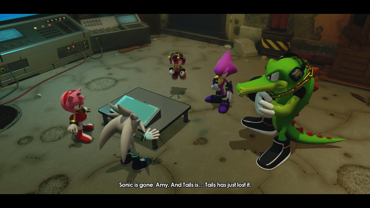 fur endship is magic sonic forces review gaming trend